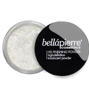 Other - ✨ Bellápierre HD finishing powder in Translucent ✨